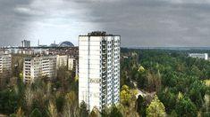 27 лет Чернобыльской аварии. Коммерсант