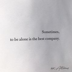 Finding peace in solitude Dark Quotes, Tumblr Quotes, Short Quotes, Great Quotes, Quotes To Live By, Me Quotes, Qoutes, Solitude Quotes, Atticus