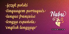 Nabu font http://www.myfonts.com/fonts/eurotypo/nabu-pro/