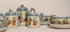 1940s tea time - Google Search