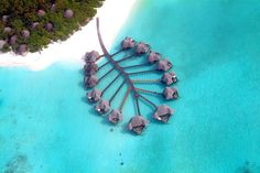 Lagoon Villas at Coco Palm Dhuni Kolhu, Maldives