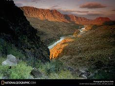 Big Bend, Texas;  Rio Grande river. Saw my first rattle snake there.