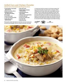 The Costco Connection - Fabulous Food The Costco Way - Page 62