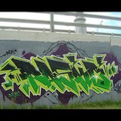 In the Ghetto #rasko #bombing #art #swag #street