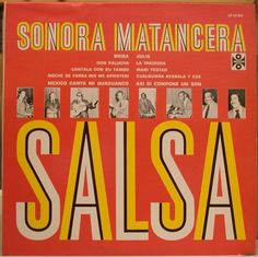 "Amoeba Hollywood Vinyl Insider -- Collectible Latin LPs AND 7"" Rarities Overhaul!!! at the Amoeblog"