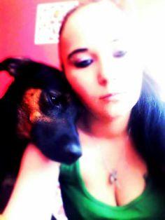 Będzie mi wdzięczny i wierny do końca. To mój pies Azor uratowany od ludziej głupoty.