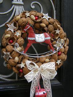 4th Of July Wreath, Burlap Wreath, Christmas Wreaths, Holiday Decor, Home Decor, Hessian Fabric, Noel, Decoration Home, Room Decor
