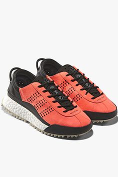 size 40 7d829 44104 Balaclavas, raves and bicyclairs in the new collection Alexander Wang x  adidas Originals  Fashion