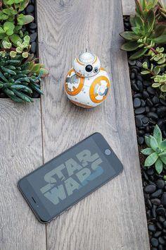 BB-8™ App-Enabled Droid By Sphero™