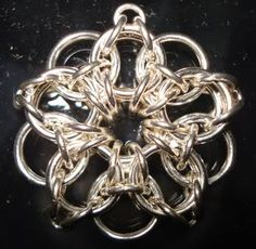 Celtic Stars and their evolution (long tutorial added) - JEWELRY AND TRINKETS