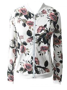 premium selection 859ee 09fff Chaquetas, Chaqueta Floral