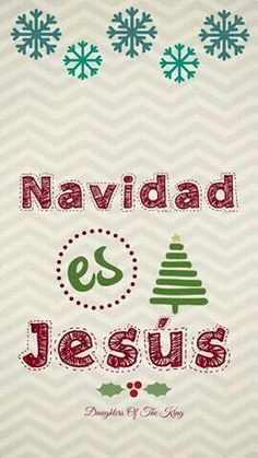 Navidad Jesús