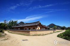 옛 조선을 느끼며 걷는 경북 의성 산운마을