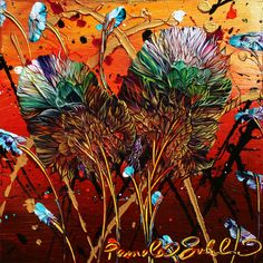 Infinite Vision Art - Pamela Sukhum