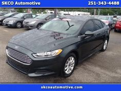 2015 Ford Fusion $15,950