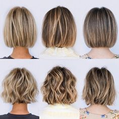 Bobbed Hairstyles With Fringe, Bob Hairstyles For Round Face, Angled Bob Hairstyles, Modern Hairstyles, Blunt Bob Haircuts, Blonde Haircuts, Wedding Hairstyles, Ponytail Hairstyles, Short Length Hairstyles
