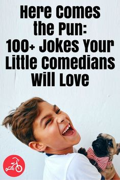 50 Hilarious Jokes for Kids. #jokes #cleanjokes #jokesforkids #kids #happykids