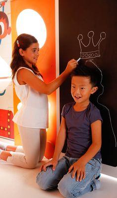 Post: DreamHut Mini – la casita de juegos de Yuhuhugs que se convierte en armario y escritorio --> casita de juegos de Yuhuhugs, decoración habitaciones infantiles, decoración habitaciones niños, diseño y construcción de casas, DreamHut mini, estilo nórdico, muebles para niños, muebles transformables, productos espacios de juego para niño