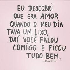 Casal Romantico Desenho Tumblr Com Frases Pesquisa Google Amor