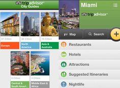 TOP 10 aplicativos de viagem mais úteis e legais para se baixar quando for viajar. De conversor de moedas até guias de viagem completos de cidades. Vambora!