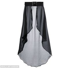 The Original Waist Cape belt is a new to market product created and invented by Jamie Koala. With the Koala Art & Design original Waist Capes buyers can transform any dress, leggings or even swim suits into entirely different outfits wi.Shop the latest pr Kpop Outfits, Dress Outfits, Fashion Dresses, Cute Outfits, Look Fashion, Diy Fashion, Womens Fashion, Fashion Design, Stylish Dress Designs