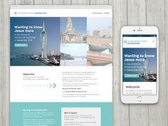 Cornerstone Website