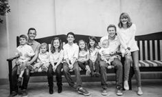 How a Mom of 9 Keeps It Together, Huffington Post //read.