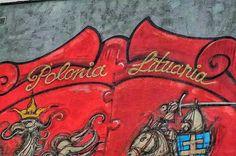 Street Art - Lublin Poland