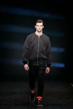 MALE FASHION TRENDS: Patrick de Pádua Fall-Winter 2014 | Moda Lisboa Fashion Week
