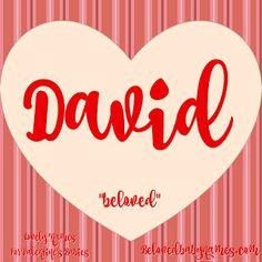 Beloved Baby Names: Lovely Names For Valentine's Babies