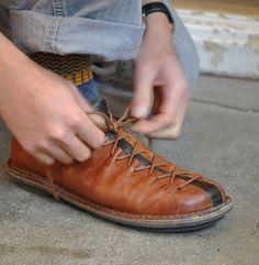 machado handmade shoes - Google Search