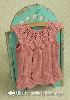 Knitmeasweater : SLEEVELESSTOP   DISCLAIMER First and foremost I ...