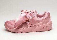 Puma x Fenty Bow Sneakers Are On The Way - EU Kicks: Sneaker Magazine