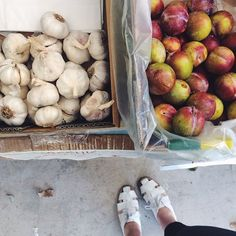 """""""Such a gorgeous day to visit the Village Markets at Murrumbateman - so many friendly stall holders it's been on my list to come out here for ages."""" - Instagrammer @thegirlhassparke #visitcanberra #fromwhereistand"""