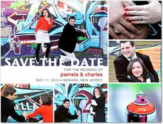 great save the date photo ideas