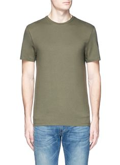 TOPMAN Slim fit T-shirt. #topman #cloth #t-shirt