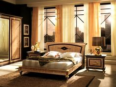 Art Deco Bedroom Furniture That You Need to Consider | Industry ...