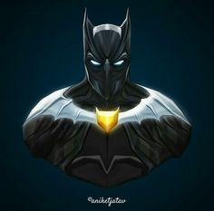 One Million Batsuit Batman Suit, Batman And Superman, Lego Batman, Superhero, Batman Fan Art, Batman Artwork, Arte Dc Comics, Batman Comics, Batgirl