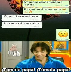Funny Spanish Memes, Spanish Humor, Best Memes, Dankest Memes, Funny Memes, Rap, Mexican Memes, Can't Stop Laughing, Wtf Funny