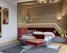 Luxury Bedroom Design, Bedroom Bed Design, Home Decor Bedroom, Decor Interior Design, Furniture Design, Cheap Furniture, Furniture Buyers, Simple Furniture, Furniture Dolly