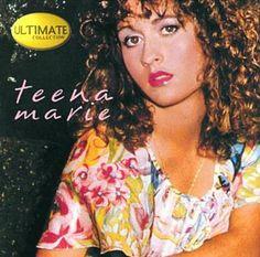 Fire And Desire - Teena Marie