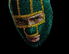 """Check out new work on my @Behance portfolio: """"Kick-Ass"""" http://on.be.net/1KNeo7k"""