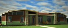 The 2012 Manufactured Housing Industry award winners shows the path our homes are traveling. Modern, modular, multi-sectional and gorgeous!
