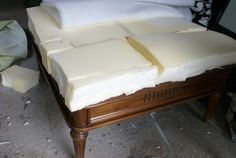 BROADVIEW HEIGHTS: A coffee table becomes an ottoman