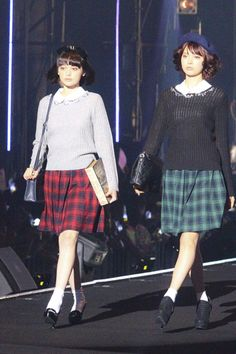 TOKYO GIRLS COLLECTION 2014 AUTMN/WINTER   FASHION COLLECTION from TOKYO