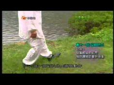 2011-07-26 四季養生堂 勤練有功: 太極鬆身功 (重溫全套招式)