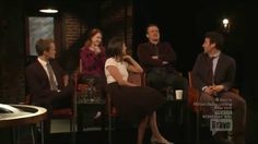"Neil Patrick Harris and Jason Segel Sing ""Confrontation"" from Les Misera..."