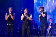 Marco Borsato en Nick & Simon | De Vrienden van Amstel LIVE! | Yamaha Piano Avant Grand N3 | #Y4U