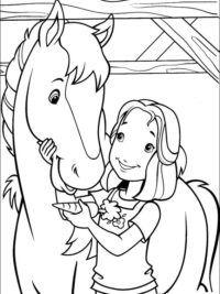 Paarden Kleurplaten Is Mijn Pony.30 Kleurplaten Paarden Tip Gratis Te Printen