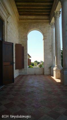 KAGADATO selection. The best in the world. Villa & Hacienda aesthetics. ************************************** Framing Palladio: Villa Cornaro